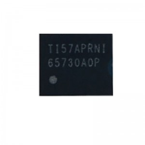 Układ BGA TI 65730A0P Chesnut U3/U1501/U4000/U3703/U5600 display driver/boost IC iPhone 5c, 5s, 6, 6+, SE, 6s, 6s+, 7, 7+ , 8, 8+