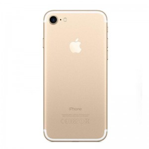 Korpus Gold iPhone 7 4,7""